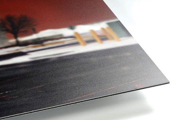 Dibond-Aluminum-composite