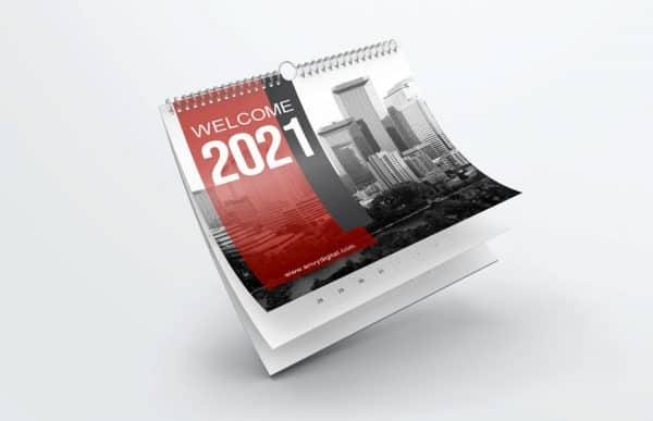 wall-calendar