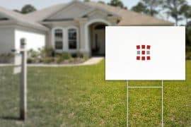 Custom Lawn Sign a affordable ways to advertise the business or event
